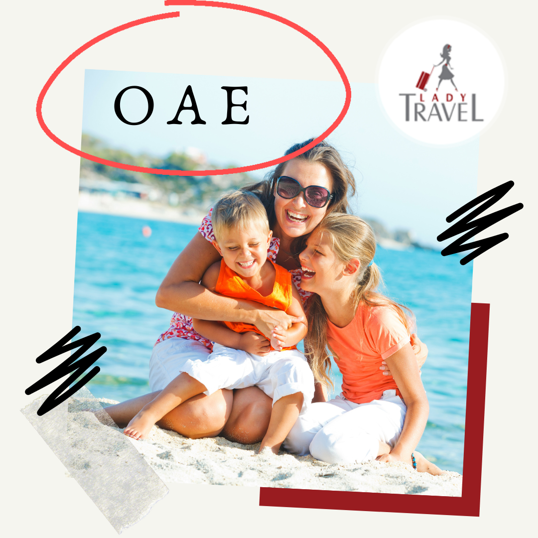 ОАЕ: Нові рейси Київ - Рас ель Хайма